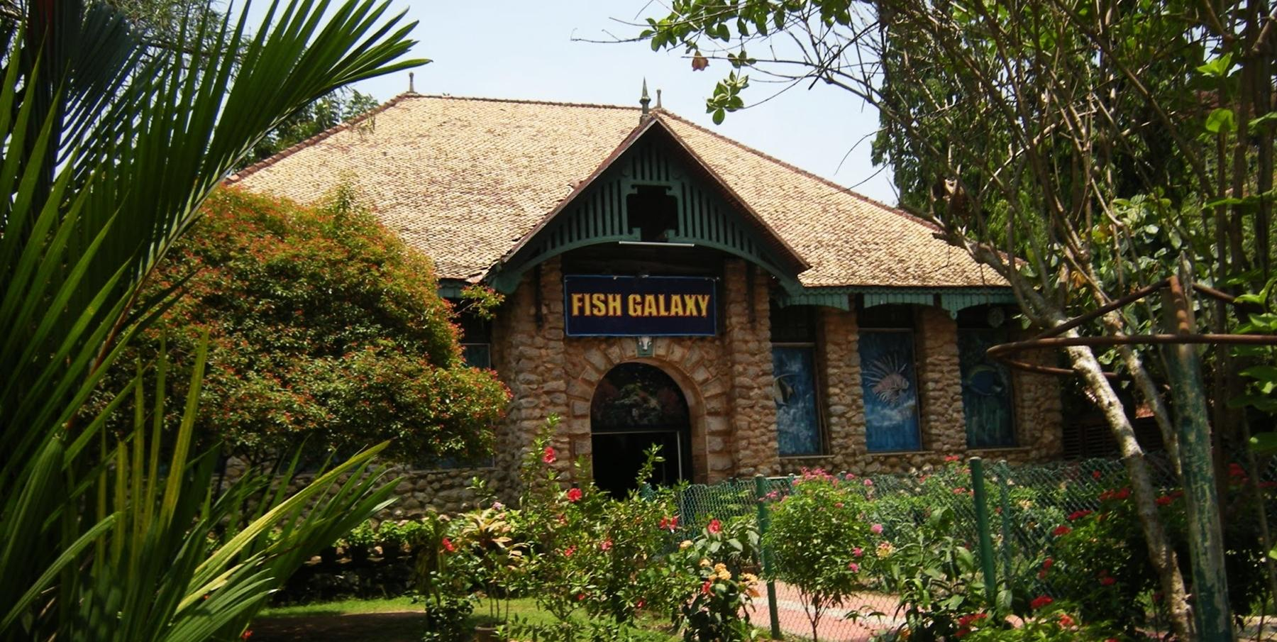 Thiruvananthapuram Museum and Zoo