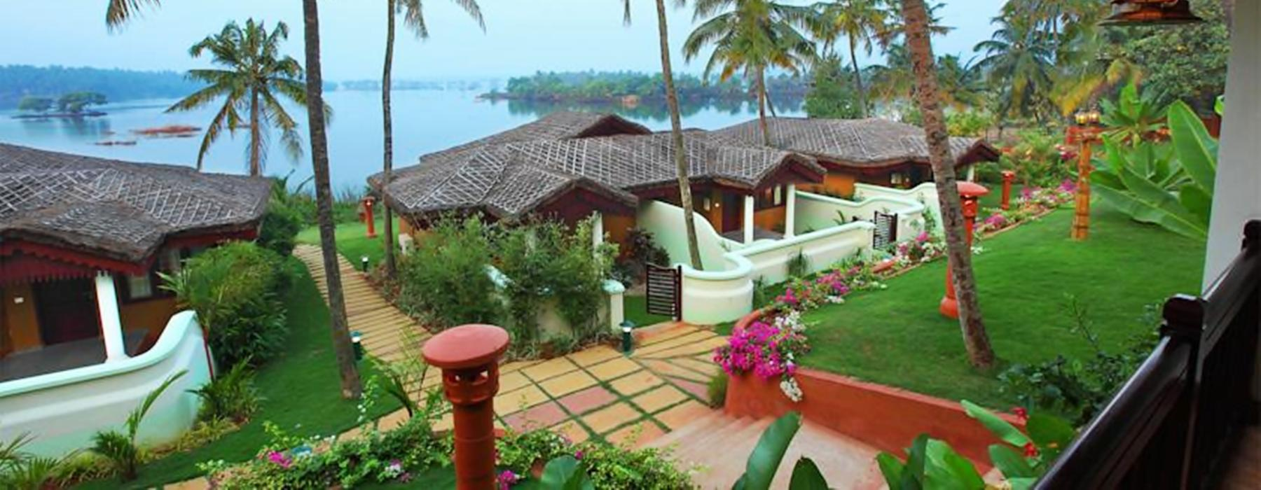 Fragrant Nature Backwater Resort & Ayurvedic Spa