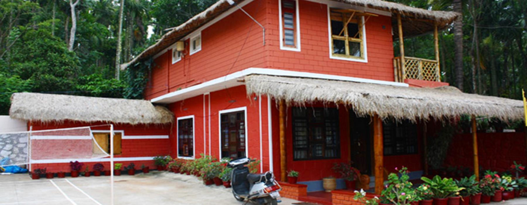 Enteveedu Homestay