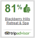 Blackberry Hills Retreat & Spa