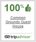 Common Grounds Guest House