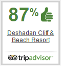 Deshadan Cliff & Beach Resort