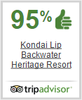 Kondai Lip Backwater Heritage Resort