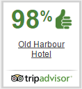 Old Harbour Hotel