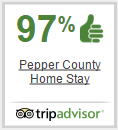 Pepper County Homestay