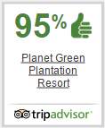 Planet Green Plantation Resort