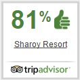 Sharoy Resort