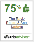 The Raviz Resort & Spa Kadavu