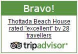 Thottada Beach House