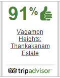 Vagamon Heights: Thankakanam Estate