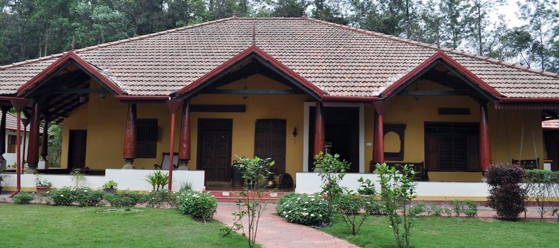 Silver Brooks Estate Homestay