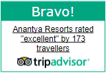 Anantya Resorts