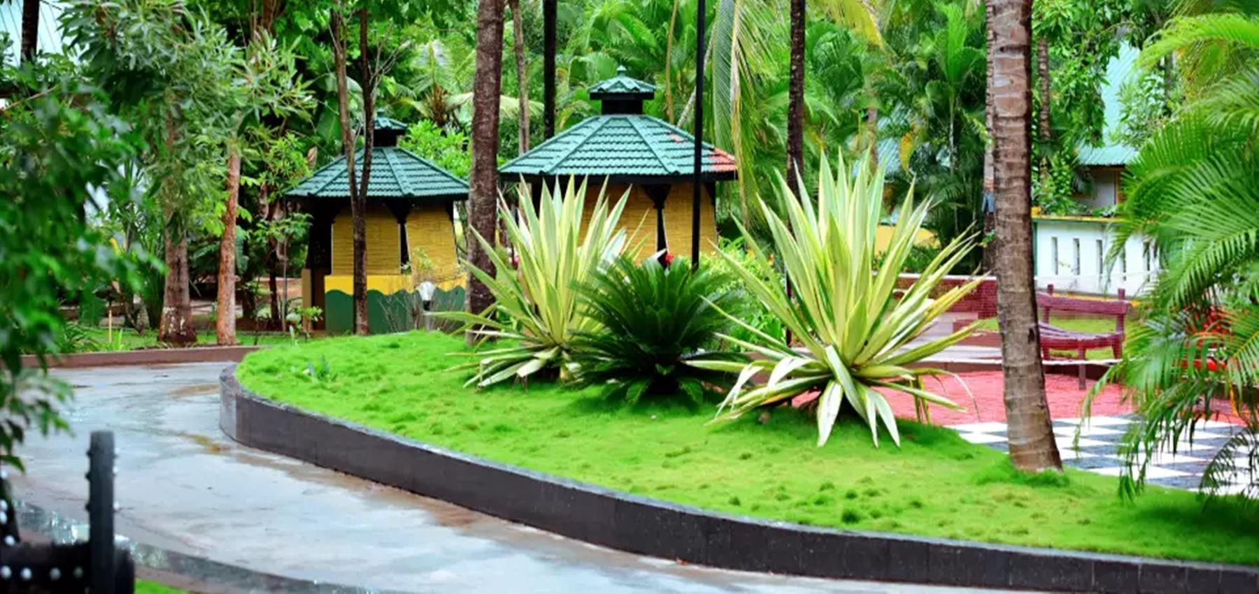Parampara Resort & Spa