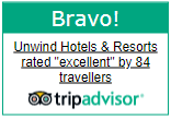 Unwind Hotels & Resorts