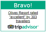 Olives Resort