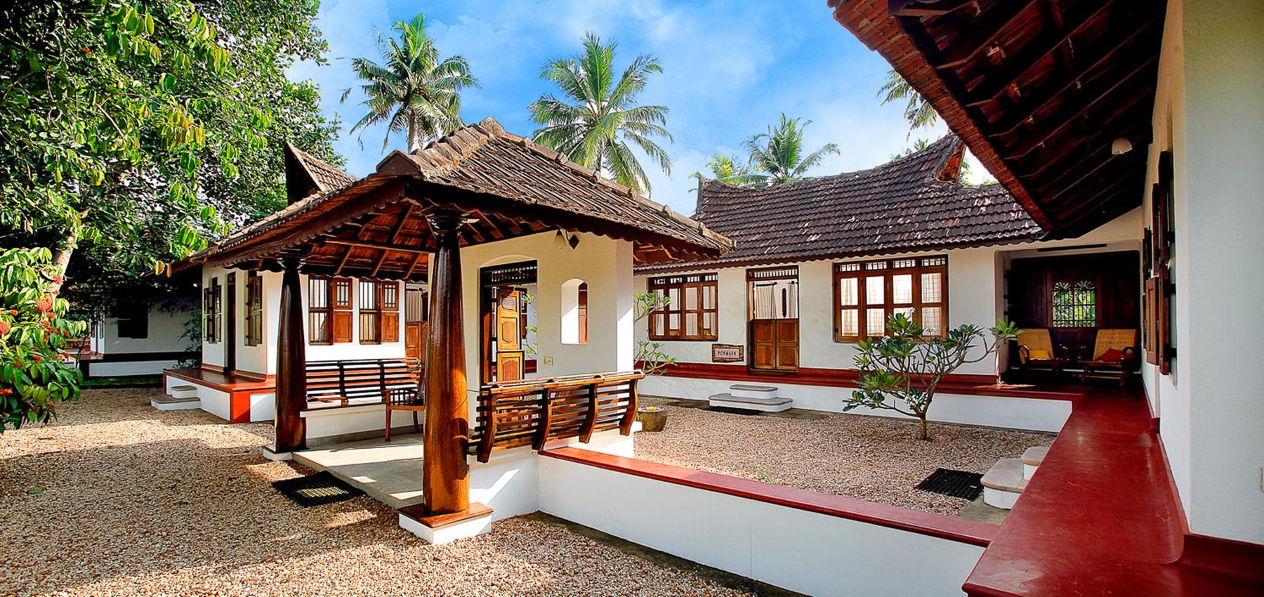 Farm Stays in Kerala