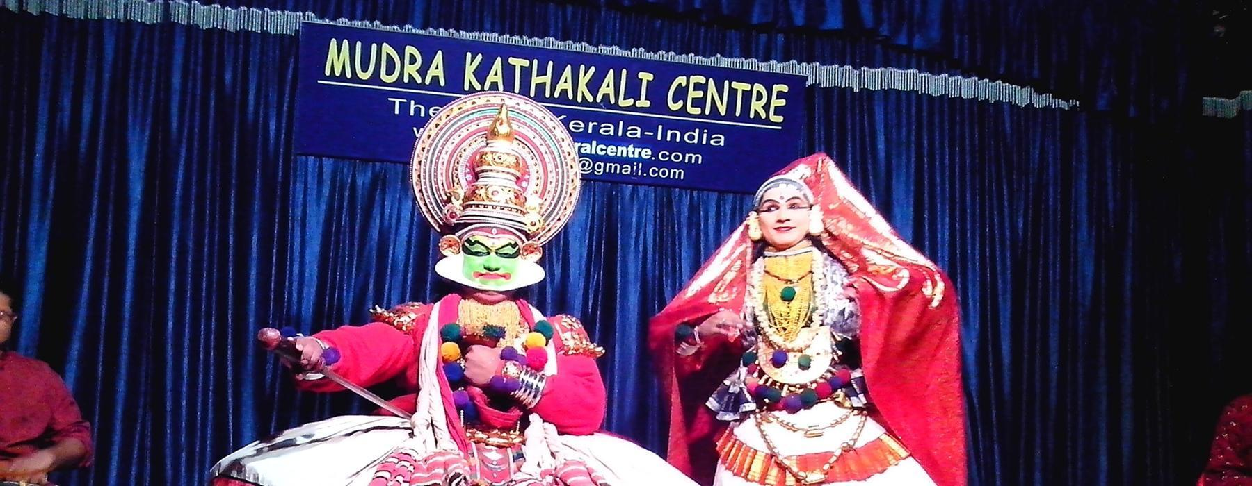 Cultural Shows in Kerala