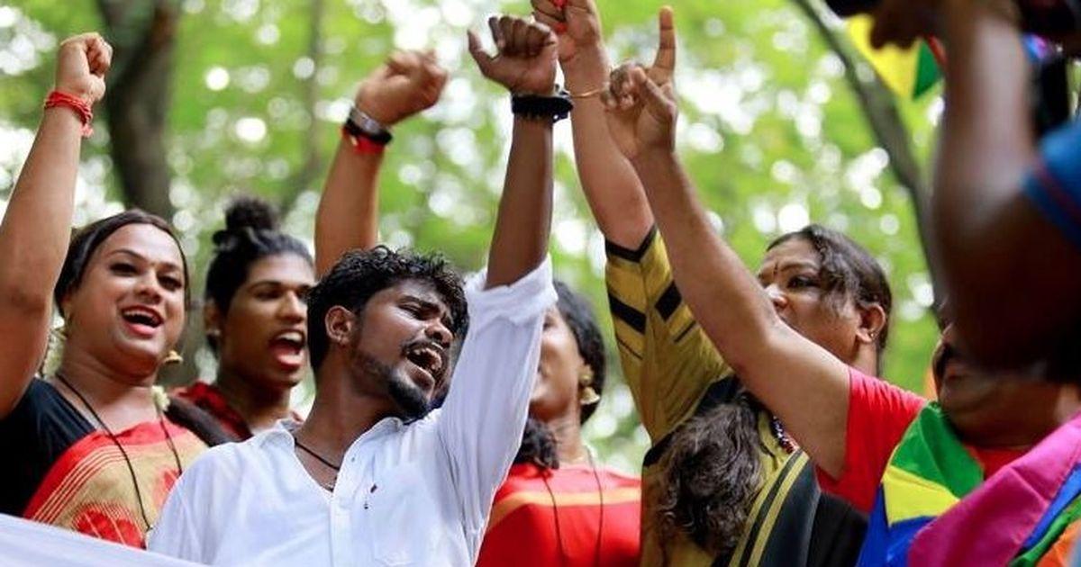 transgenders in Kerala