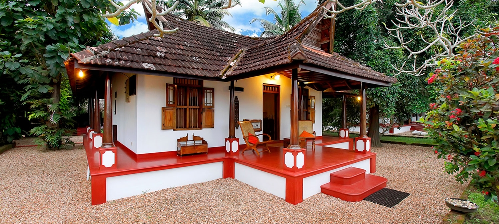 Low Cost Farm House Design In India: Top 10 Home Stay Accommodations In