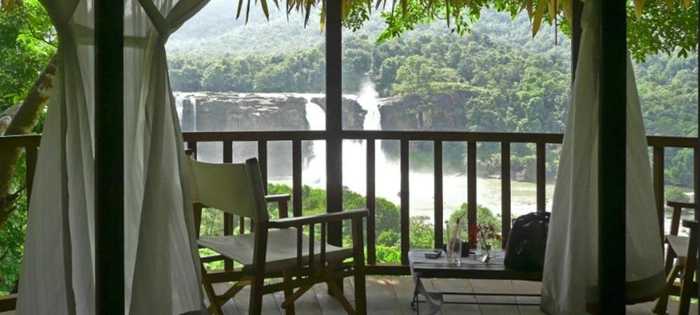 Rainforest Resort- Athirapally