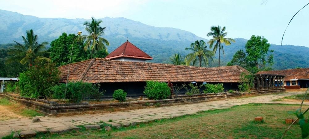 Thrunelli Temple