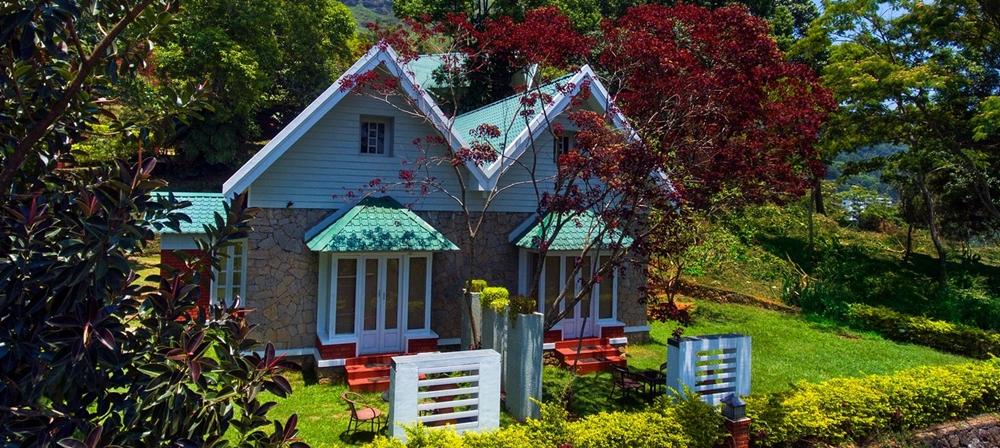 Cottages at Ambady Estate