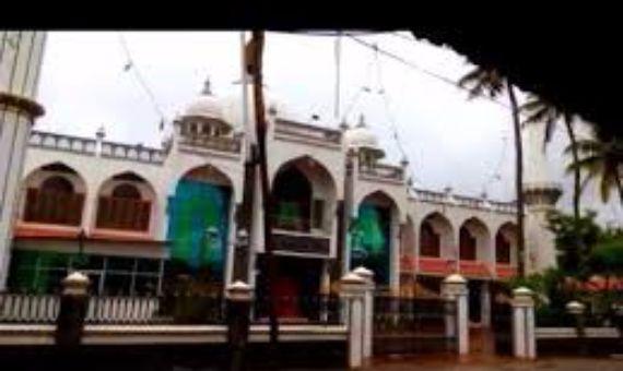 Kolloorvila Juma Masjid,