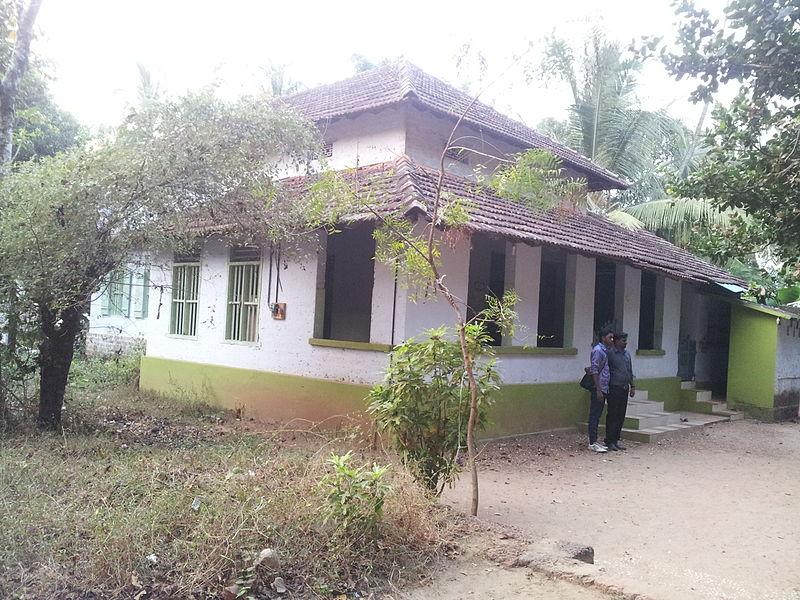 Puzhakkara Mosque