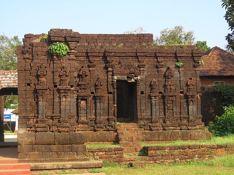 Rajarajeshwara_Temple_-_Taliparamba