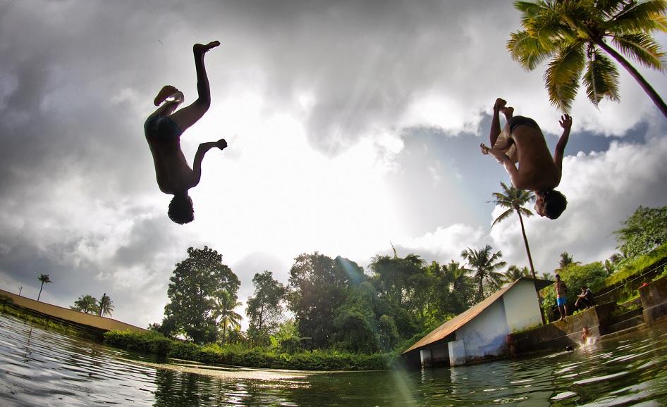 Kerala-Monsoon