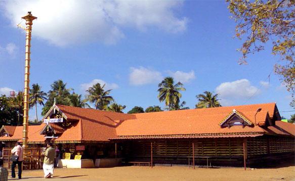 Kottarakkara-Ganapathy- temple