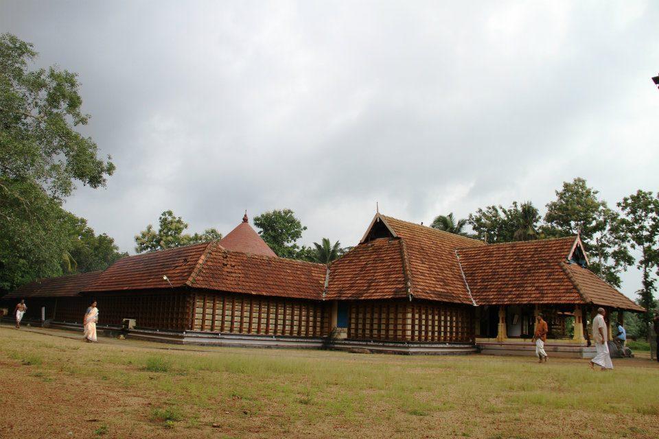 Thrikkakara-Vamanamoorthy-Temple