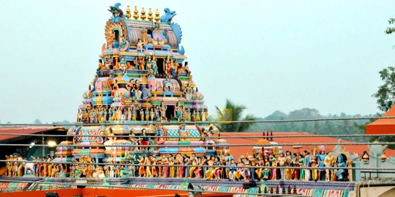 attukal-bhagavathy-temple-trivandrum