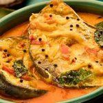 fish molee kerala