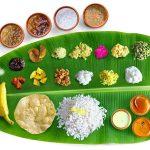 Kerala Sadhya