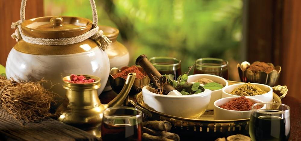 Medicines in Ayurveda