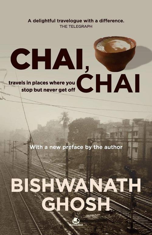Chai Chai -Book