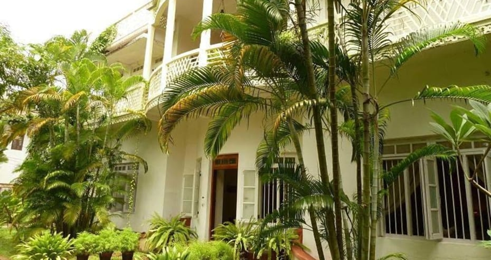 Sui House - Fort Kochi