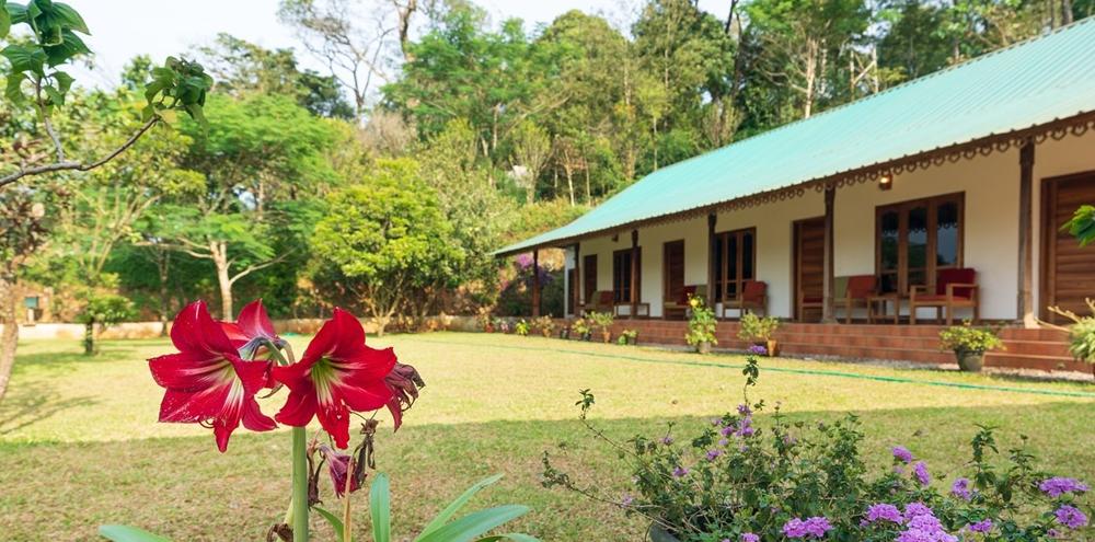 Kalarickal Heritage Bungalow