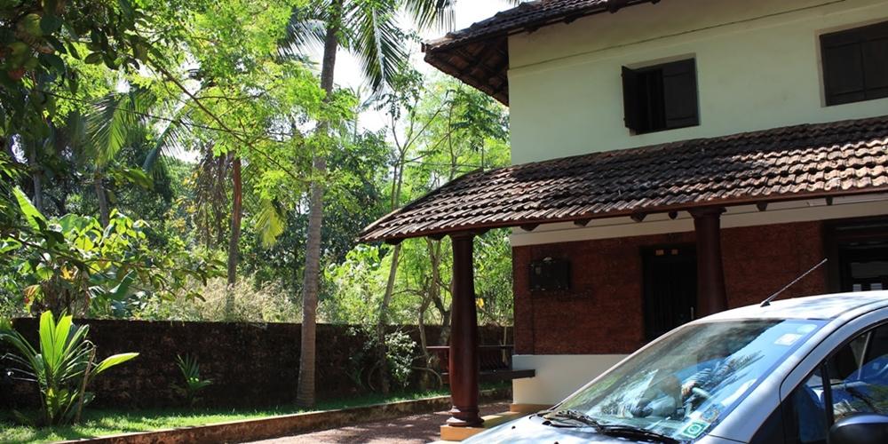 Amban heritage home