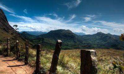 Viewpoint in Kerala