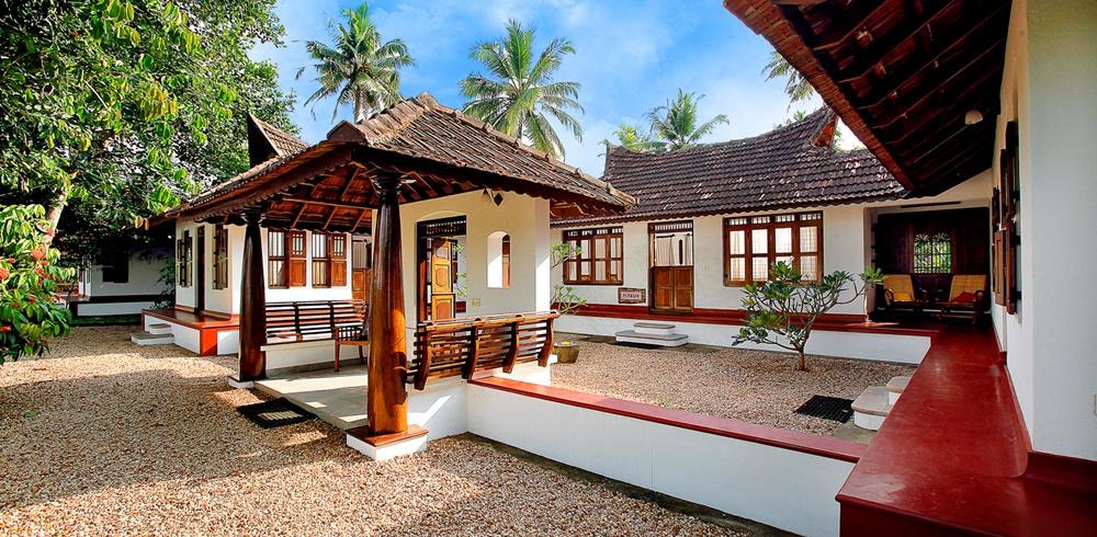 Homestay in Kerala