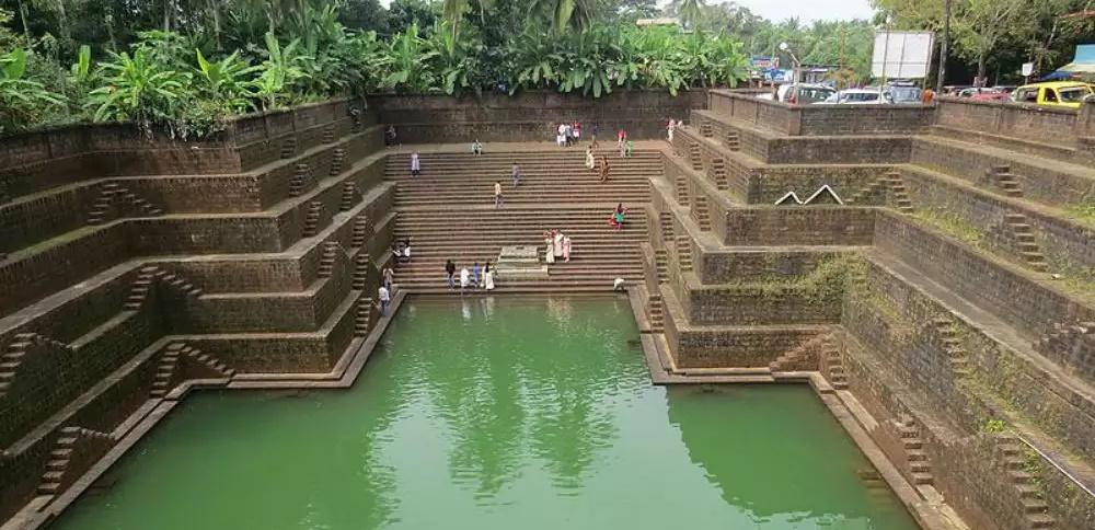 Sree Peralassery Temple
