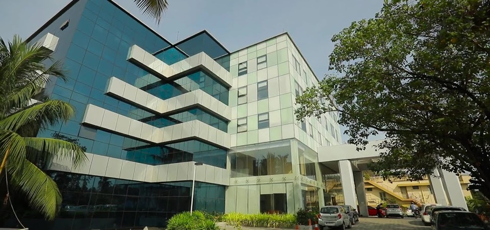 Ananthapuri Hospitals And Research Institute