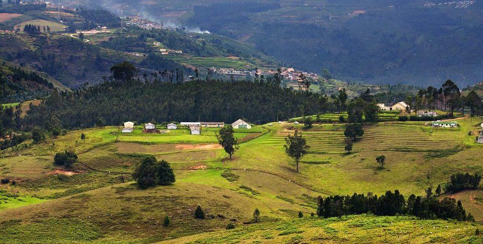 Mannavanoor Village