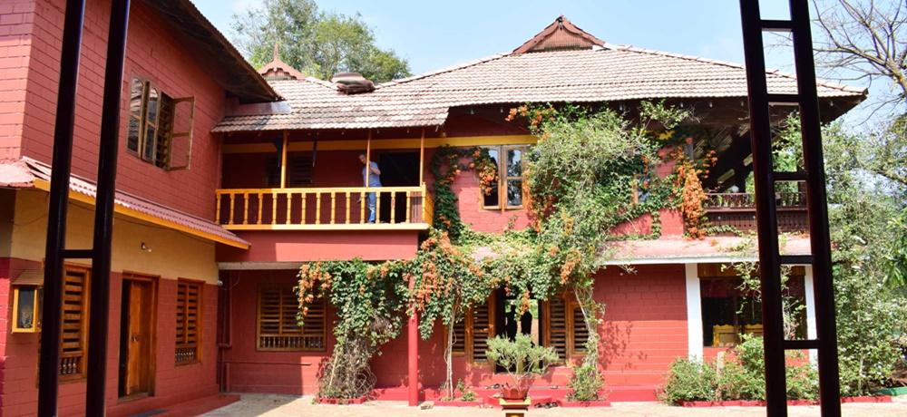 Ayurveda Yoga Villa