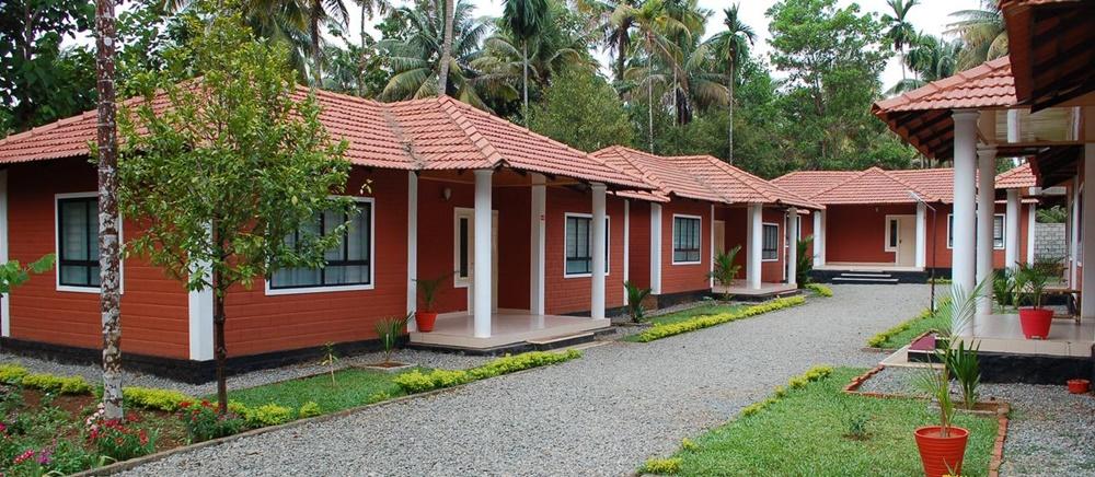 Kandamkulathy Ayursoukhyam Ayurveda Health Resorts